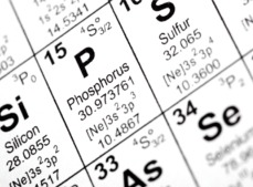 phosphorus in periodic table